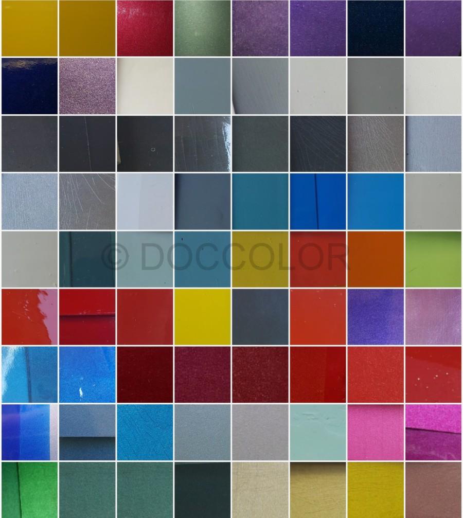 Farben Schiessl Modelle Und Jeweilige Farben